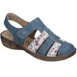 Kvinners sandaler Comfortabel 720129