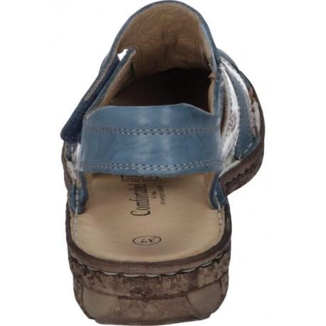Naiste sandaalid Comfortabel 720129
