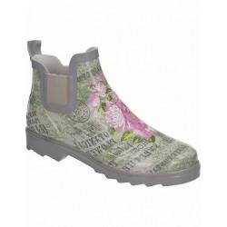 guminiai batai Beck 130099