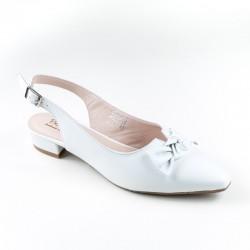 Suletud varba sandaalid Bella B. 6320.010