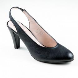 Høy hæl sandaler Bella b. 6339.008