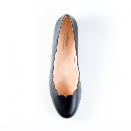 Baletkurpes/Balerīntipa kurpes Brenda Zaro T2257G