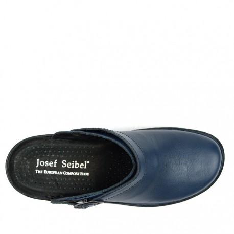 Sieviešu sabo Josef Seibel 95920 blue