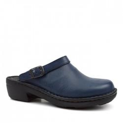 Women's clogs Josef Seibel 95920 blue