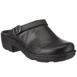 Женские сабо Josef Seibel Betsy 95920 black