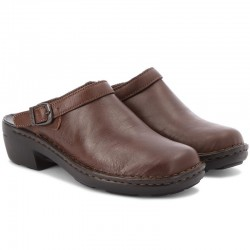 Женские сабо Josef Seibel Betsy 95920 brown