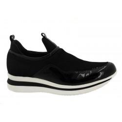 Casual shoe for women PieSanto 190758 H width