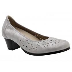Широкие женские туфли PieSanto 190461 ширина I ½