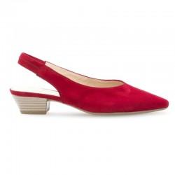Sandalas su uždara kojų Gabor 25.630.15