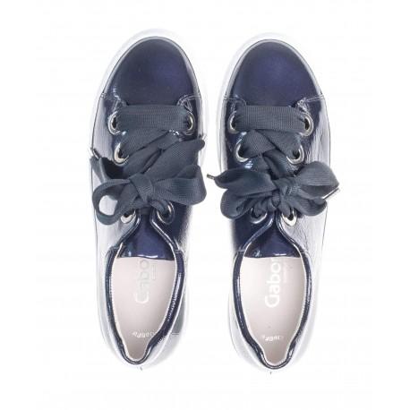 Sieviešu brīvā laika apavi lielie izmēri Gabor 26.464.96