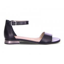 Sieviešu liela izmēra sandales Remonte R9050-01
