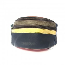 Genuine leather belt bag Soruka Zero waste 047900-3
