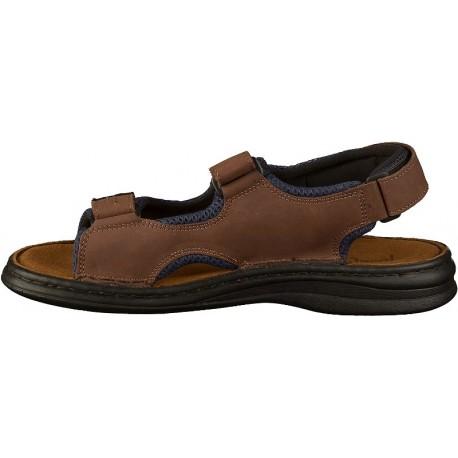 Didelių dydžių vyriški sandalai Jomos Josef Seibel 10236