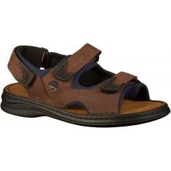 Big size mens sandals Josef Seibel 10236