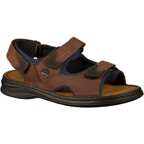 Liela izmēra vīriešu sandales Josef Seibel 10236