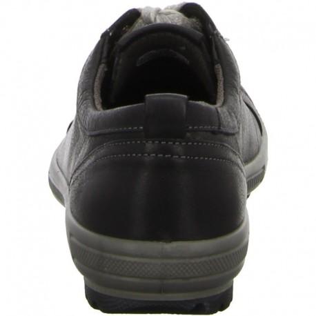 Lielas zamšādas botas sievietēm Legero 8-00823-01