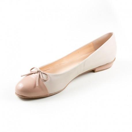Baletkurpes/Balerīntipa kurpes Brenda Zaro T2276G