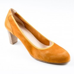 Høy hæl sko Brenda Zaro T2113G