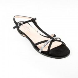 Medium-heel sandals Brenda Zaro T3115A