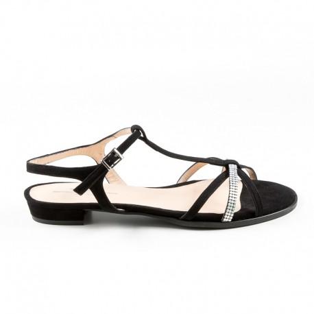 Kvinner sandaler Brenda Zaro T3115A