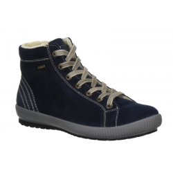 Winter low lace up boots GORE-TEX Legero 1-00619-80