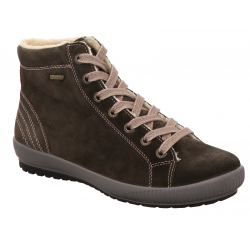 Winter low lace up boots GORE-TEX Legero 3-00619-77