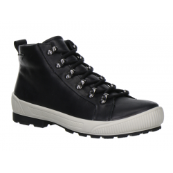 Winter low lace up boots GORE-TEX Legero 1-00605-01