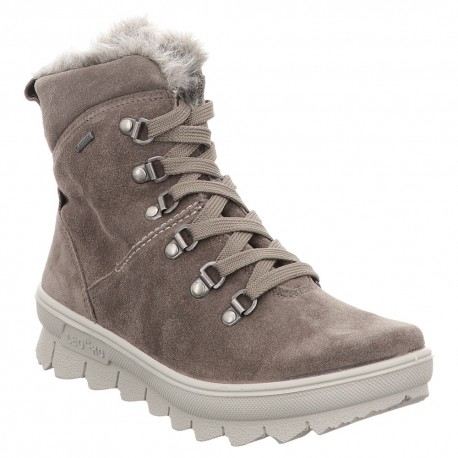 Winter low lace up boots GORE-TEX Legero 3-00503-49
