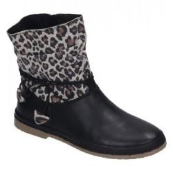 Autumn low boots Manitu 991456