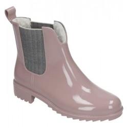 Winter Rain Boots Rieker P8280-31