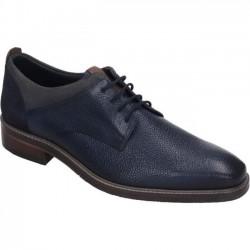 Мужские туфли большого размера Manitu 650562