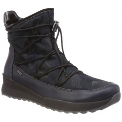 Women's autumn low boots with little warming Romika 50119