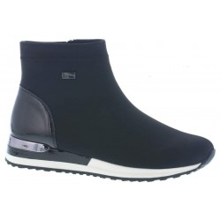 Autumn sneaker style low boots Remonte R2571-02