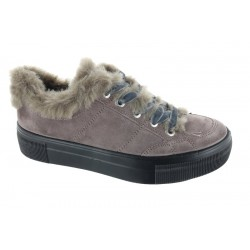 Suede sneakers for women Legero 3-09917-57