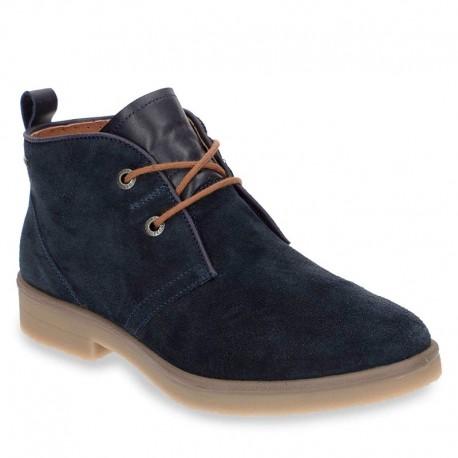 Autumn lace up low boots Legero 3-00683-80