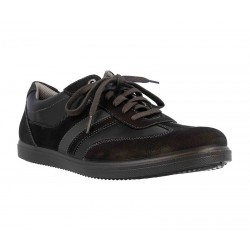 Large size leather sneakers for men Jomos 316327