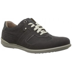 Large size leather sneakers for men Jomos 315201