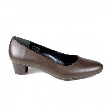 Sieviešu kurpes uz vidēja papēža Bella b. 4002.057