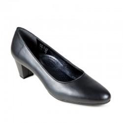 Sieviešu kurpes uz vidēja papēža Bella b. 5117.008