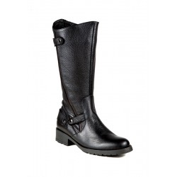 Women's large size autumn boots with little warming Bella b 5645.017