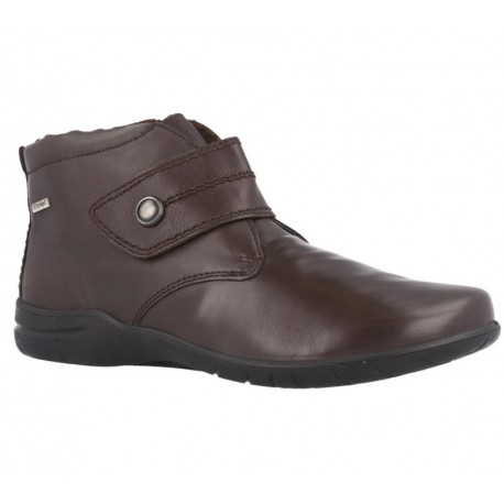 Winter ankle boots TopDry Tex Josef Seibel 92493