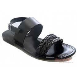 Mens sandals 6362Z