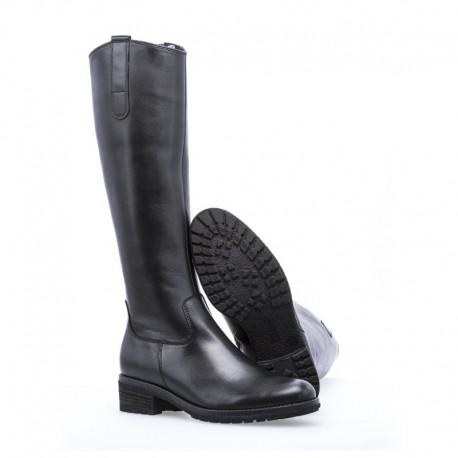 Women's autumn boots Gabor XS 31.617.27