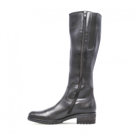 Women's autumn boots with little warming  Gabor S 31.618.87