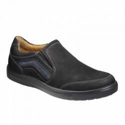 Vīriešu kurpes bez šņorēm Jomos 321202