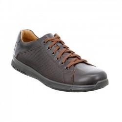 Мужские kожаные кроссовки Jomos 324212