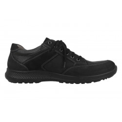 Large size leather sneakers for men Jomos 322311