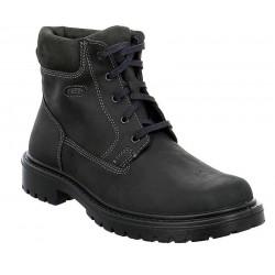 Зимние ботинки с натуральным мехом Jomos 456510