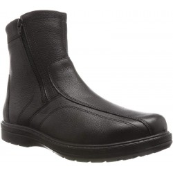 Men's big size winter boots with genuine sheepskin Jomos 459501