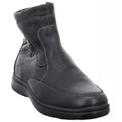 Men's big size winter boots with genuine sheepskin Jomos 464502